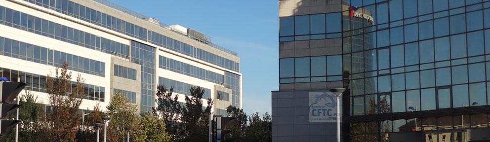 CFTC PSA Poissy Pôle Tertiaire